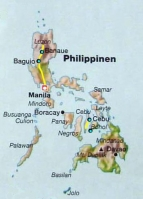 Weltatlas Philippines 1